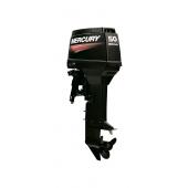 Мотор MERCURY 50 EO 697 CC