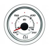Указатель температуры охлаждающей жидкости SC 1000,  белый
