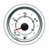 Указатель уровня топлива SC 1000,  белый