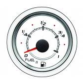 Указатель уровня топлива 2 SC 1000,  белый