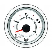 Указатель уровня выбросов  SC 1000,  белый