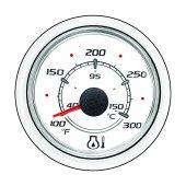 Указатель температуры масла  SC 1000,  белый