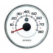 Спидометр SC 100, белый