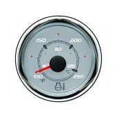 Указатель температуры охлаждающей жидкости SC 1000, серый