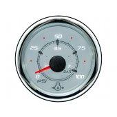 Указатель давления масла  SC 1000,  серый