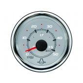 Указатель давления воды  SC 1000, серый