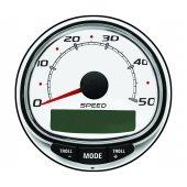 Спидометр SC 1000, белый
