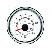 Указатель расхода топлива  SC 1000,  белый