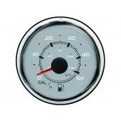 Указатель расхода топлива  SC 1000, серый