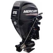 Mercury Jet 25 MLH GA EFI