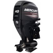 Mercury Jet 40 ELPT EFI