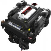 Двигатель MerCruiser 6.2L-350 Bravo