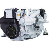 Двигатель Mercury Diesel 6.7-180
