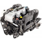 Двигатель MerCruiser 8.2 MAG HO Bravo