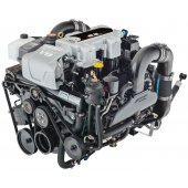 Двигатель MerCruiser 8.2 MAG Bravo
