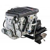 Двигатель Mercury Diesel 2.0-170