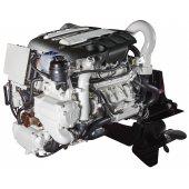 Двигатель Mercury Diesel TDI 3.0-230 с поворотно-откидной колонкой BRAVO 1 X