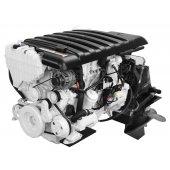 Двигатель Mercury Diesel 4.2-270