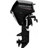 Мотор MERCURY F20 E EFI