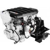 Двигатель Mercury Diesel 2.8-220