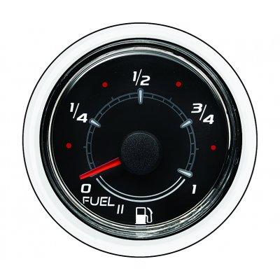 Указатель уровня топлива 2 SC 1000,  черный