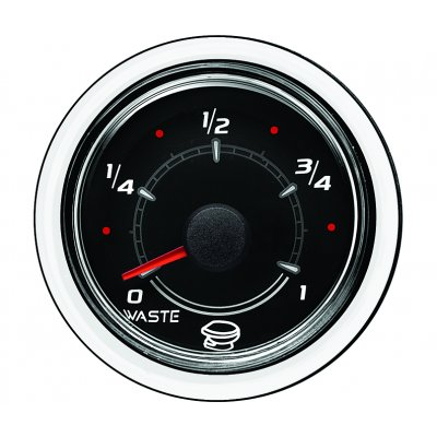 Указатель уровня выбросов  SC 1000, черный