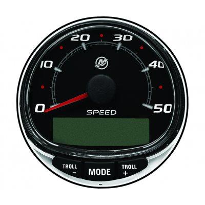 Спидометр SC 1000 , черный