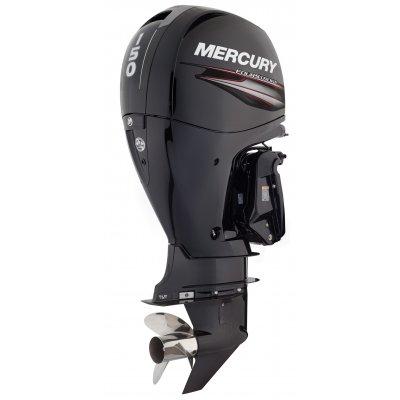 Мотор MERCURY F 150 XL EFI
