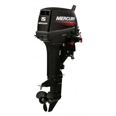 Мотор MERCURY 15MH 294CC