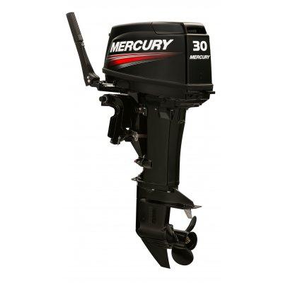 Мотор MERCURY 30 M