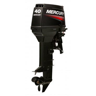 Мотор MERCURY 40 EO 697 CC