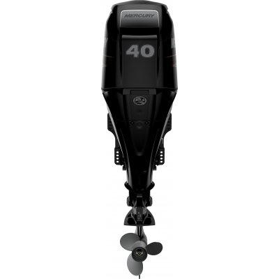 Мотор MERCURY F40 ELPT EFI