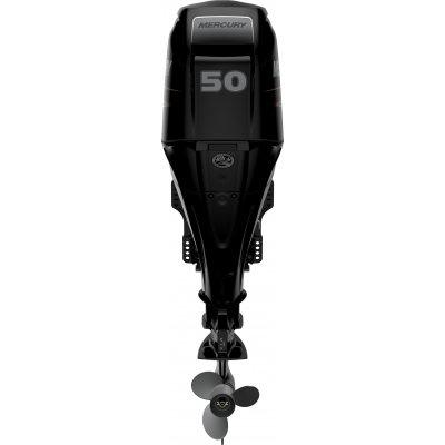 Мотор MERCURY F50 ELPT EFI