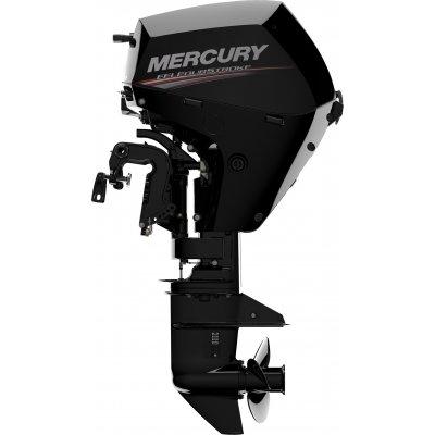 Мотор MERCURY F20 EH EFI