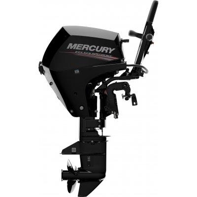 Мотор MERCURY F15MH EFI